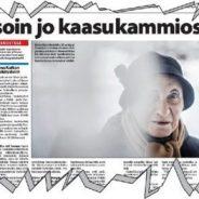 Suomen tuomioistuin suojelee holokaustivalehtelija Nena Kafkaa