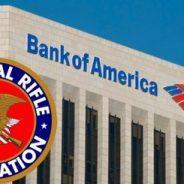 Pankit ja media sodassa aseoikeuksia vastaan