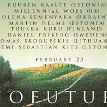 Etnofutur II -konferenssi Virossa