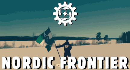 Nordic Frontier #61: Support the Cause