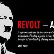 Adolf Hitler 129 vuotta!