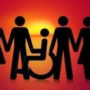 Mikä on Vastarintaliikkeen näkökanta vammaisiin?