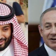 Saudi-Arabian ääri-islamistijohtaja ilmaisi tukensa Israelille