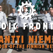 Nordic Frontier #62: With Antti Niemi!
