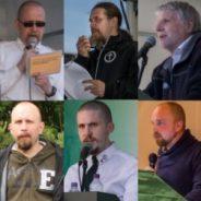 PVL:n vappumielenosoitusten puhujat julkaistu