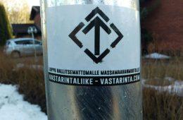 Aktivismia Vantaalla