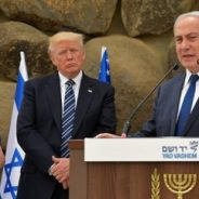 """Juutalaislobby: Syyriaan hyökättävä """"holokaustin"""" vuoksi"""