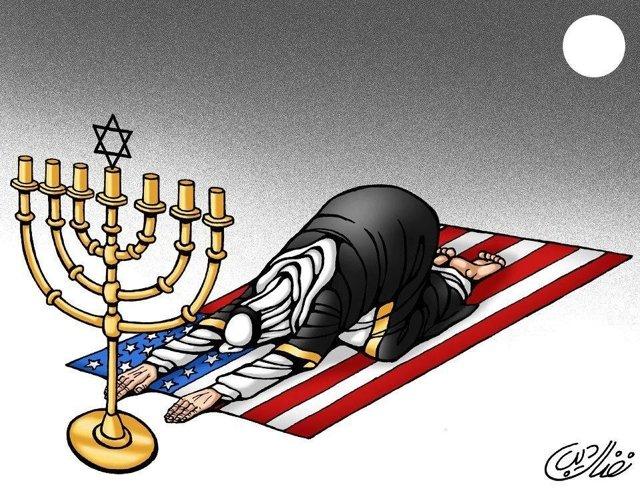 saudi-arabia-israel