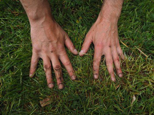 Likaiset Kädet