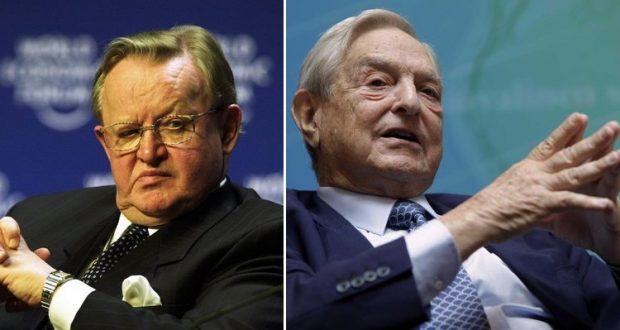 Mikä on Sorosin rahoittama Hussein al-Taeen taustajärjestö CMI ...