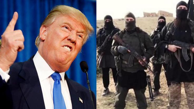 Donald-Trump-ISIS