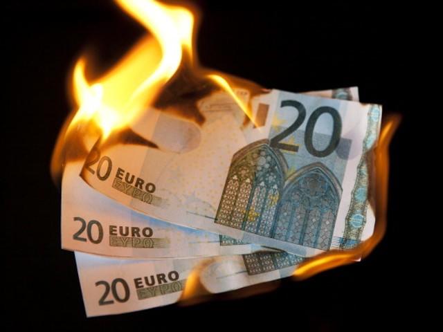euroburning