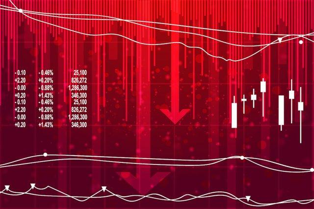 kriisi-punainen